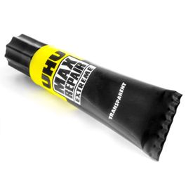 UHU MAX REPAIR magnet glue, waterproof, without solvents, 20 g tube